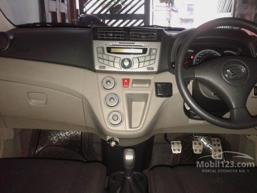 2012 Daihatsu Sirion D FMC DELUXE Hatchback