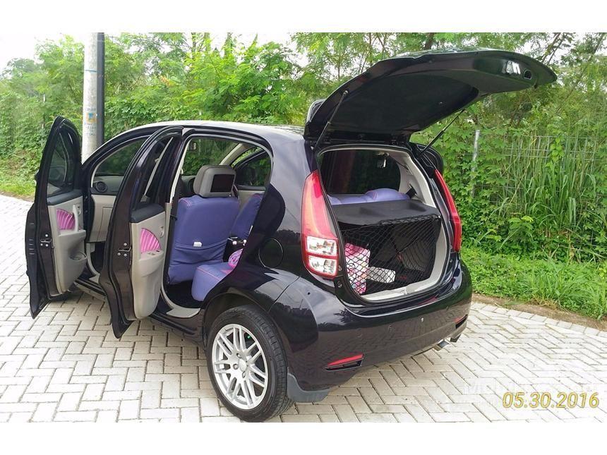 2013 Daihatsu Sirion D FMC DELUXE Hatchback