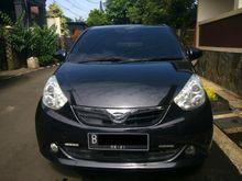 2012 Daihatsu Sirion 1.3 D FMC Hatchback - AT - Tangerang