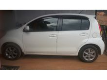 Dijual CEPAT BU 2012 Daihatsu Sirion 1.3 D FMC