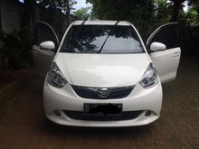 2013 Daihatsu Sirion 1.3 D FMC Hatchback