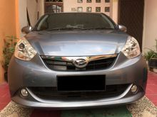 For Sale : Daihatsu Sirion MT Tahun 2013 Service Rutin