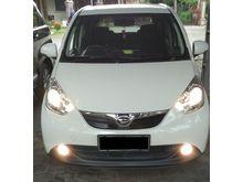 2012 Daihatsu Sirion 1.3 D FMC Hatchback