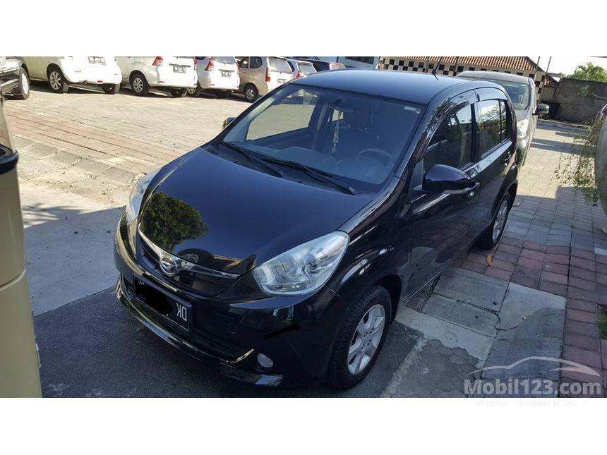 Daihatsu Sirion 2013 D FMC 1.3 di Bali Manual Hatchback ...