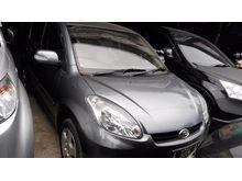 2010 Daihatsu Sirion 1.3 D