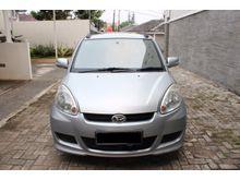 2010 Daihatsu Sirion 1.3 D Hatchback / Tangan Pertama