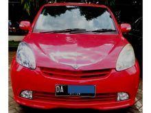 2007 Daihatsu Sirion 1.3 M Hatchback