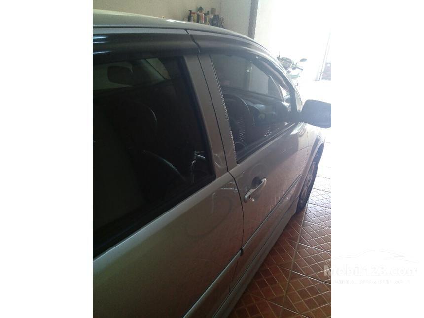 2008 Daihatsu Sirion M Hatchback