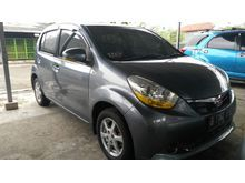 Daihatsu Sirion AT 2011,muluss like new, TDP MINIM (Nego)