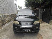 2001 Daihatsu Taruna 1.6 CSR Wagon