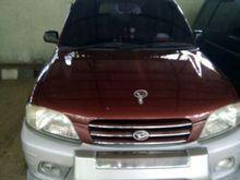 2002 Daihatsu Taruna 1.5 CSX SUV