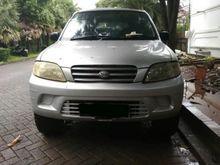 2000 Daihatsu Taruna 1.5 CX SUV