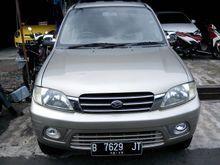 2002 Daihatsu Taruna 1,6 FGZ