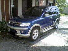2005 Daihatsu Taruna 1.0 SUV Offroad sipp dah