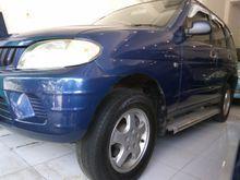 2006 Daihatsu Taruna 1.6 SUV Offroad 4WD