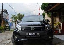 2015 Daihatsu Terios 1.5 EXTRA X SUV