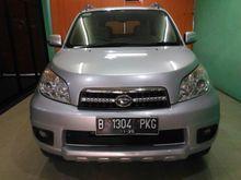 2010 Daihatsu Terios 1.5  SUV Offroad 4WD