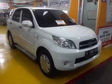 2012 Daihatsu Terios 1.5 TS xtra AT