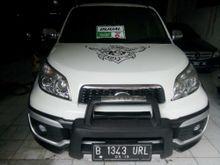 2014 Daihatsu Terios tx 1.5  SUV Offroad 4WD