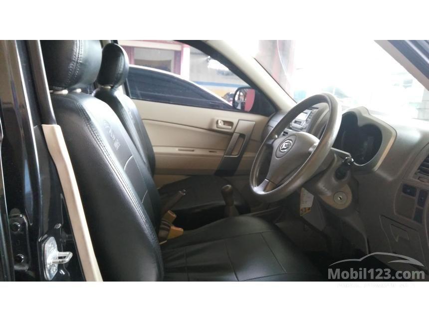 2008 Daihatsu Terios TS EXTRA SUV