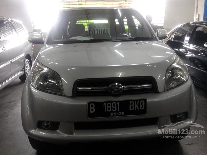 2010 Daihatsu Terios TS EXTRA SUV
