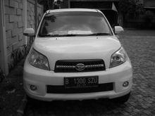 2012 Daihatsu Terios 1.5 TS EXTRA SUV