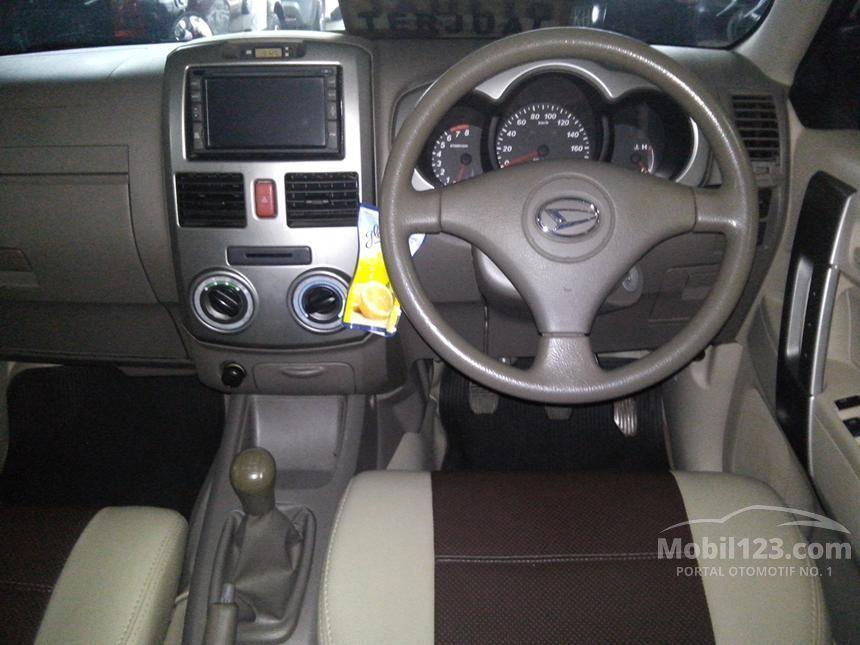 2009 Daihatsu Terios TS EXTRA SUV