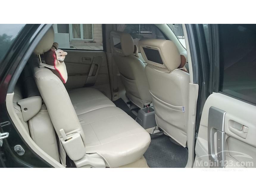2011 Daihatsu Terios TS EXTRA SUV