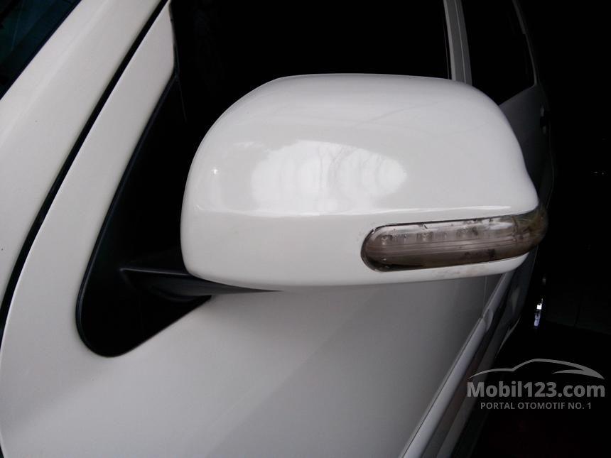 2013 Daihatsu Terios TS EXTRA SUV