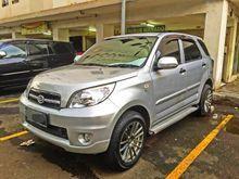 2011 Daihatsu Terios 1.5 TS EXTRA SUV