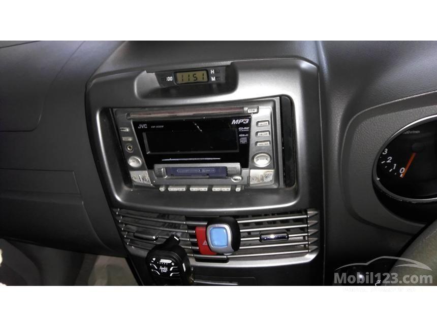 2011 Daihatsu Terios TS SUV