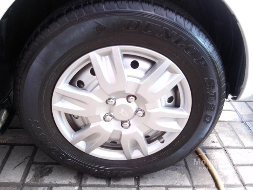 2014 Daihatsu Terios TS SUV
