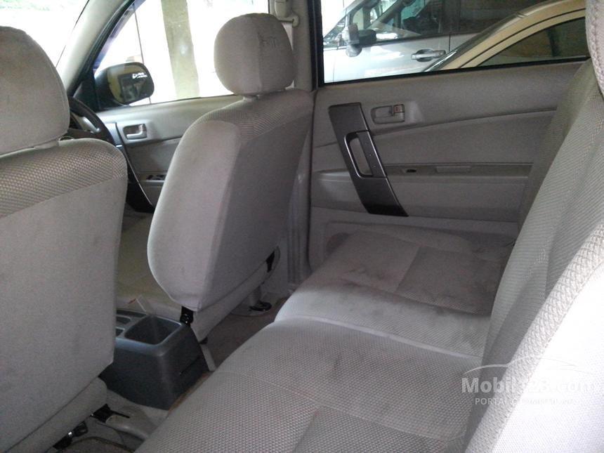 2013 Daihatsu Terios TS SUV