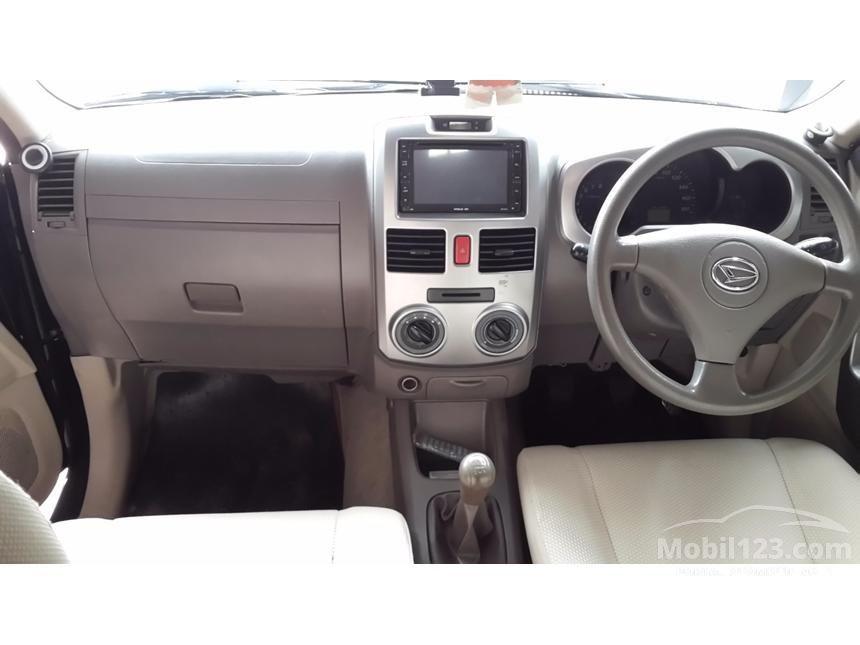 2008 Daihatsu Terios TS SUV