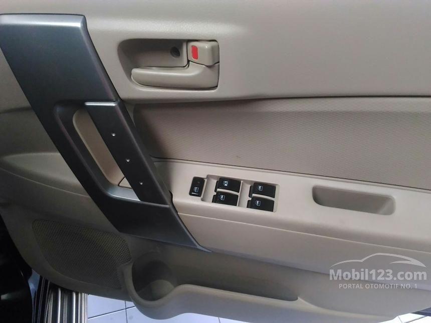 2007 Daihatsu Terios TS SUV