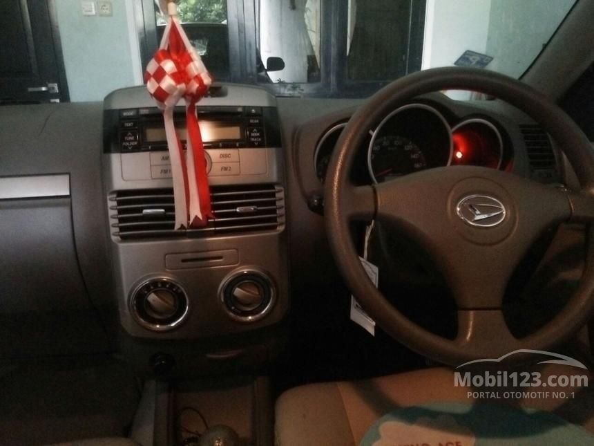 2011 Daihatsu Terios TX ADVENTURE SUV