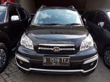 2014 Daihatsu Terios 1.5 TX ADVENTURE MT