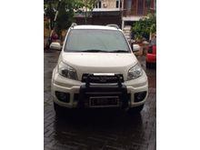 Daihatsu Terios 1.5 TX ADVENTURE 2013