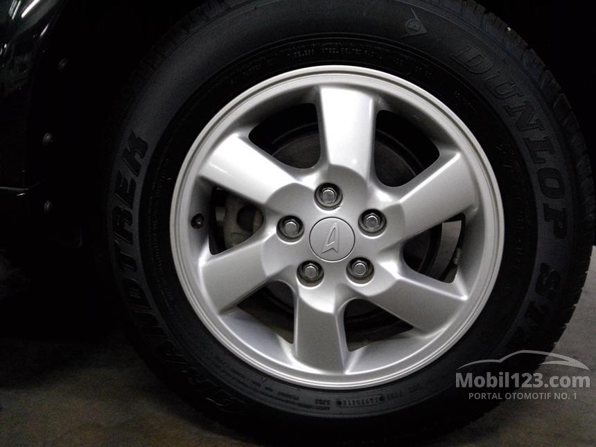 2009 Daihatsu Terios TX ADVENTURE SUV