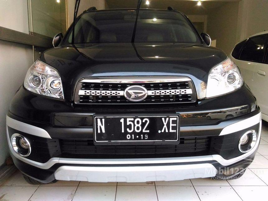 Mobil Bekas Terios Malang – MobilSecond.Info