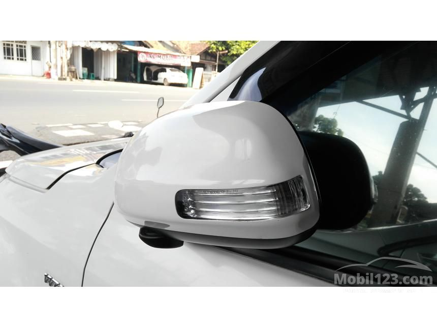 2012 Daihatsu Terios TX ADVENTURE SUV
