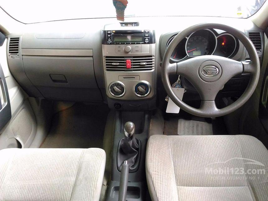 Jual Mobil Daihatsu Terios 2011 TX ADVENTURE 1.5 di Jawa ...