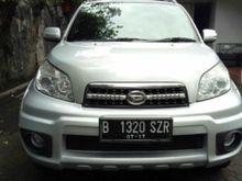 2012 Daihatsu Terios 1.5 TX ADVENTURE SUV