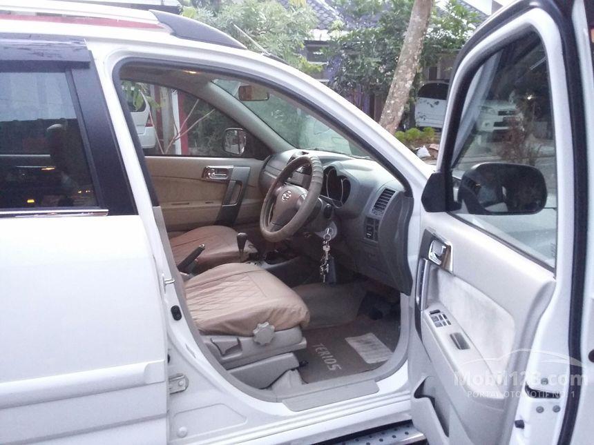 Jual Mobil Daihatsu Terios 2013 TX ADVENTURE 1.5 di ...