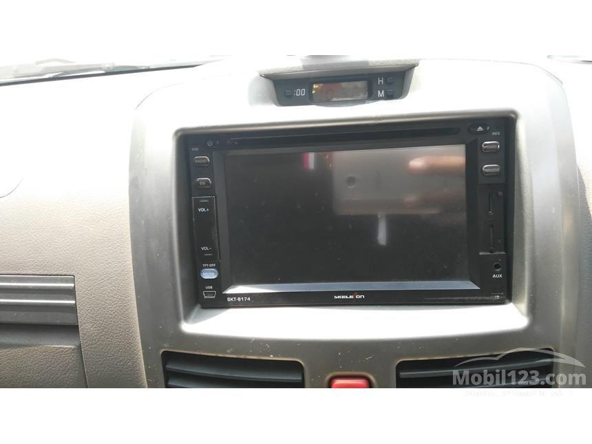 2008 Daihatsu Terios TX ADVENTURE SUV