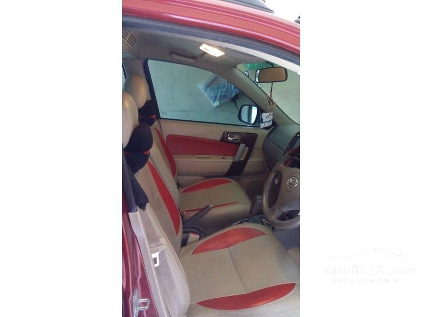 2009 Daihatsu Terios TX ELEGANT SUV