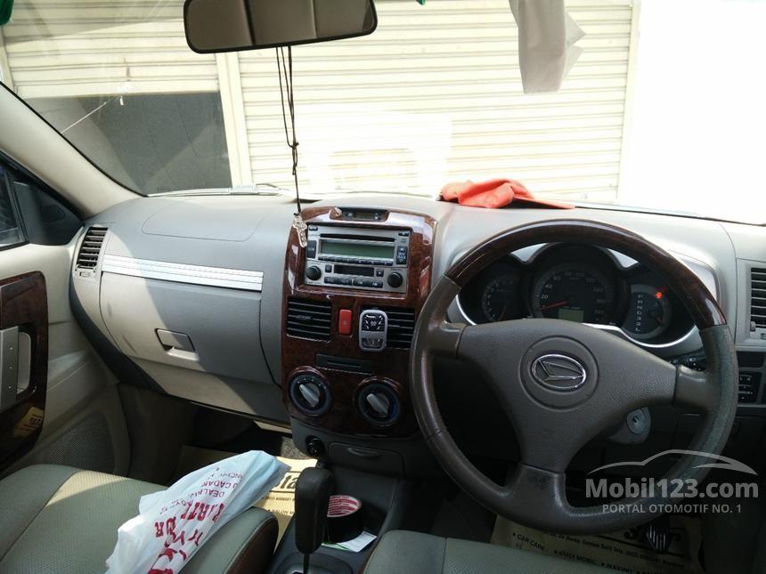 2007 Daihatsu Terios TX ELEGANT SUV