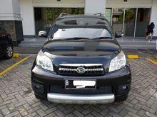 2012 Daihatsu Terios 1.5 TX Hitam Tgn 1 S.Record