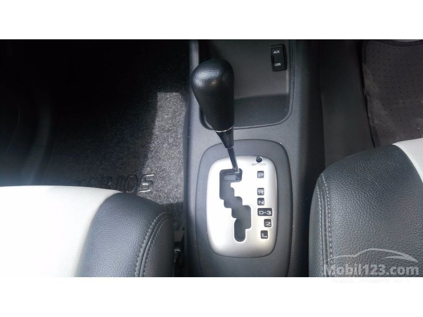 2015 Daihatsu Terios TX SUV
