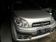 2010 Daihatsu Terios 1.5 TX SUV